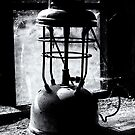 The Old Lamp by Country  Pursuits