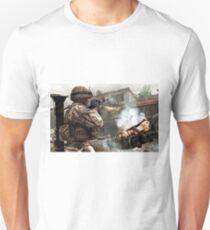 COD4-2 Unisex T-Shirt