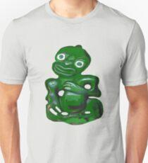 Maori Hei-Tiki From New Zealand T-Shirt