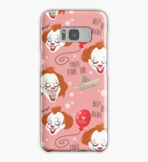 Pennywise (IT) Phone case Samsung Galaxy Case/Skin