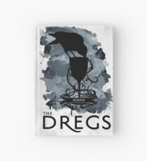 Six Of Crows - The Dregs Hardcover Journal