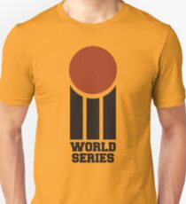 Retro Cricket Slim Fit T-Shirt