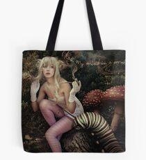 Oblivion Forest Tote Bag