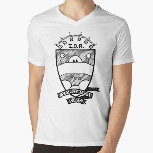 International Order of Risus V-Neck T-Shirt