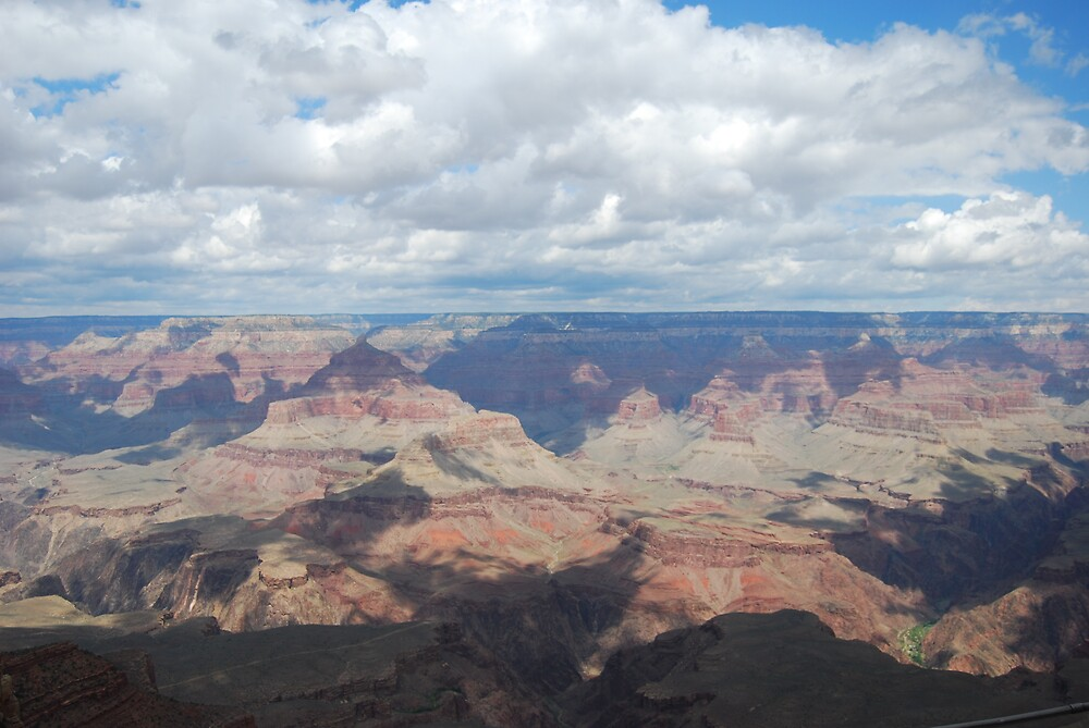 grand canyon by madsmith