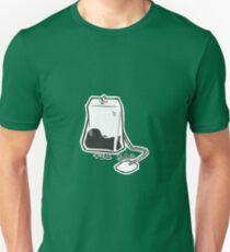 TEA BAG Unisex T-Shirt