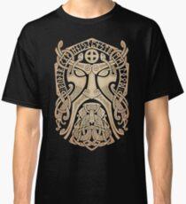 THOR.GODMASK. Classic T-Shirt