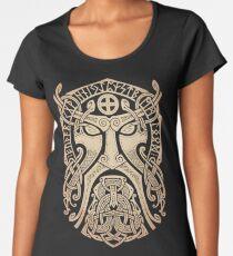 THOR.GODMASK. Women's Premium T-Shirt