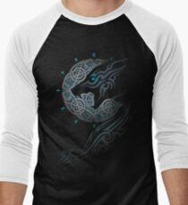 RAGNAROK MOON Men's Baseball ¾ T-Shirt