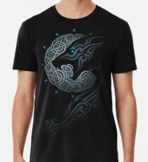 Camiseta premium para hombre RAGNAROK MOON