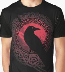 EDDA Grafik T-Shirt