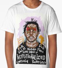Kendrick Lamar Long T-Shirt