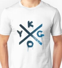 Kygo - Cloud Nine tour grafitti T-Shirt