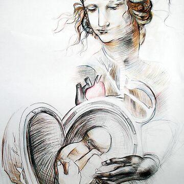 Leonie by stephchard