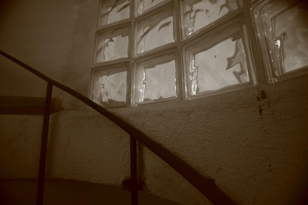 Iron & Glass by Jessica Lynn