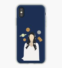 LOVE - Lana Del Rey iPhone Case