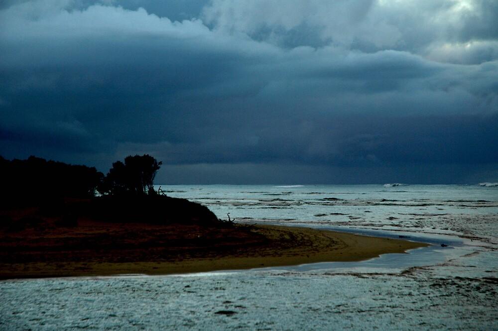 island by eyesore