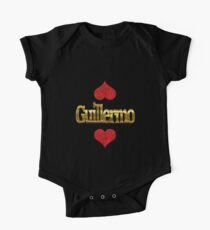 Guillermo One Piece - Short Sleeve