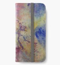 Life II  iPhone Wallet/Case/Skin