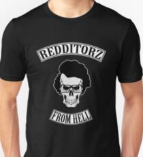 Redditorz from hell T-Shirt