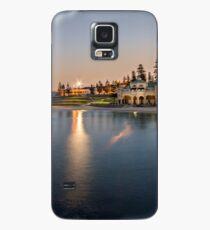 Cottesloe Beach, Perth, Western Australia Case/Skin for Samsung Galaxy
