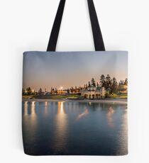 Cottesloe Beach, Perth, Western Australia Tote Bag