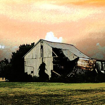 Westerville barn 1 by Ragus