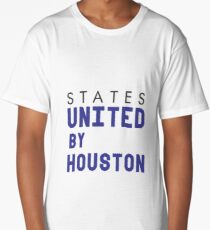 States United By Houston Long T-Shirt