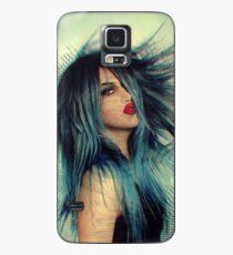 Adore Delano Coque et skin Samsung Galaxy