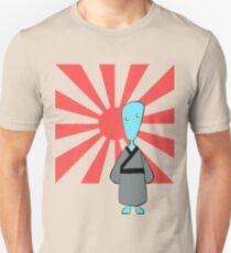 Yukata Unisex T-Shirt
