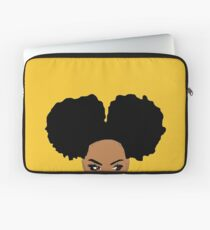 Two puff Laptop Sleeve