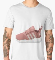 Shoe tennis. Men's Premium T-Shirt