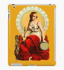 Goddess Juno iPad Case/Skin