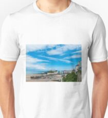 Tenby, Pembrokeshire T-Shirt