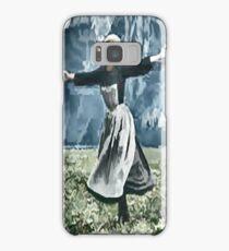 Hills Alive Samsung Galaxy Case/Skin