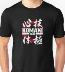 Komaki Dojo T-Shirt
