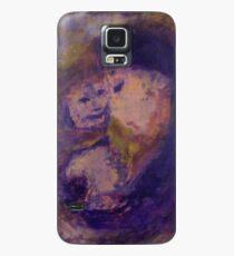 Holy Mother  Case/Skin for Samsung Galaxy