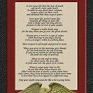 Lebe dein Leben, Chief Tecumseh von Irisangel