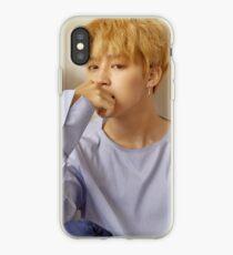 BTS Jimin iPhone Case