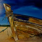 Shipwrecked by Shona Baxter