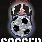 Soccer Globe by Shannon McLean