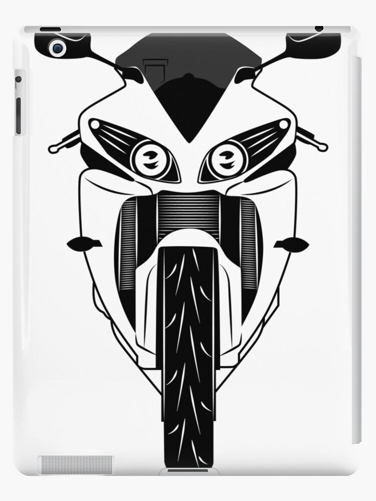 Yamaha Yzf R1 Best Shirt Design Ipad Cases Skins By Carworld