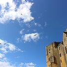 Beynac castle by DutchBeastie