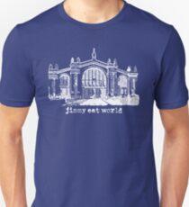 Gare du Nord Unisex T-Shirt