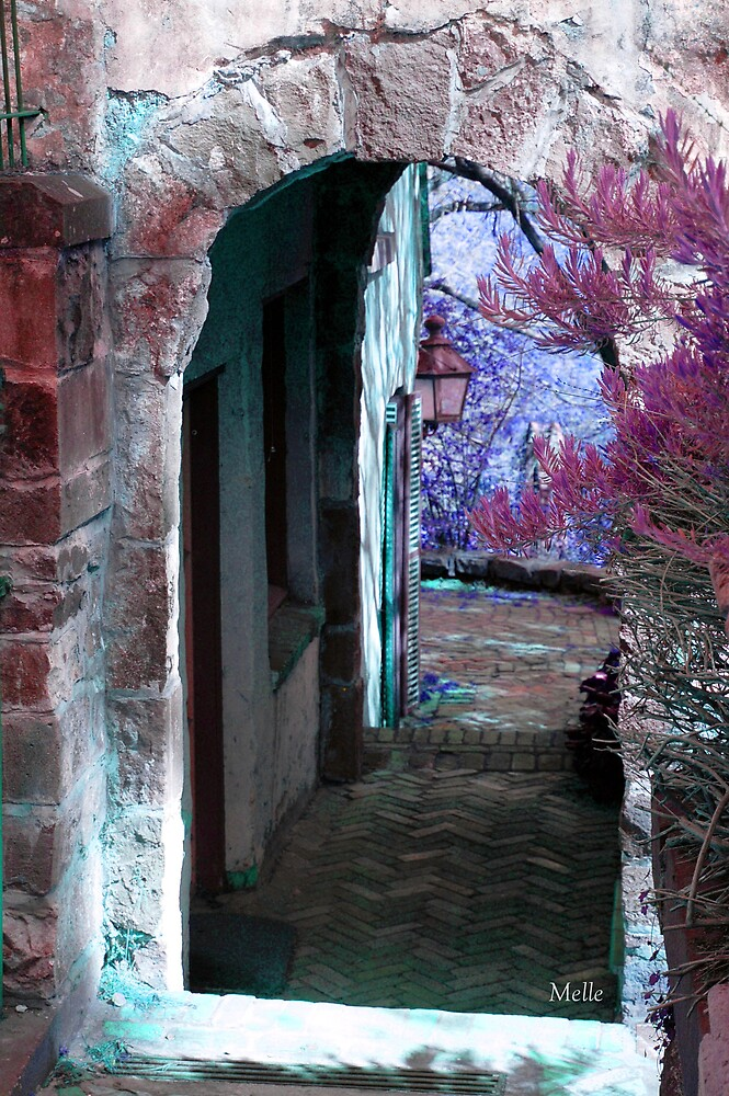 """""""archway"""" by Melle"""