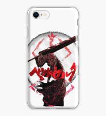 Berserk - Beast of Darkness iPhone Case/Skin