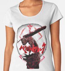 Berserk - Beast of Darkness Women's Premium T-Shirt