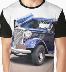 1935 Dodge Ram Pickup Truck II Graphic T-Shirt