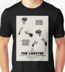 The Lobster Movie Poster T-Shirt