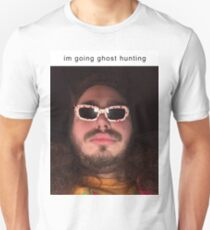 Post Malone going ghost hunting T-Shirt